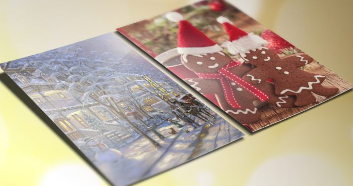 Christmas Cards at the Best Prices